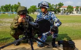 Quân đội Nga và Trung Quốc ngày càng thắt chặt liên minh để chống Mỹ