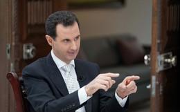 TT Assad: Israel đang hoảng loạn vì mất những đứa 'con cưng' tại Syria