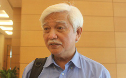 Đại biểu Dương Trung Quốc: Để cán bộ không dám tham nhũng, phải có chế tài mạnh