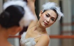 Diễn viên Hà Hương: Đi chợ, không người bán hàng nào muốn bán cho tôi