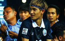 Hai cầu thủ Campuchia sang Tây Ban Nha thi đấu?