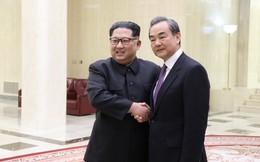 """Ông Vương Nghị hoàn thành nhiệm vụ, TQ mừng vì không """"ra rìa"""" ở bán đảo Triều Tiên?"""