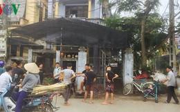 """Nghi án bắt cóc ở Hưng Yên: """"Con tôi không làm chuyện tày đình này"""""""