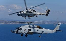 Ảnh: Top 10 trực thăng săn ngầm uy lực hàng đầu thế giới