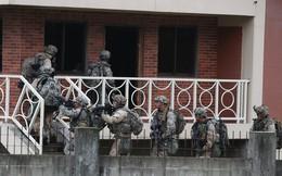 NYT: Tổng thống Trump lệnh cho BQP Mỹ tính phương án rút bớt quân khỏi Hàn Quốc