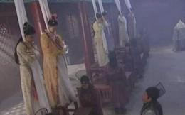 Tục tuẫn táng Trung Hoa: Phi tần bị ép uống thuốc độc, đổ thủy ngân vào người và hàng loạt phương pháp man rợ trước khi bị chôn sống cùng vua