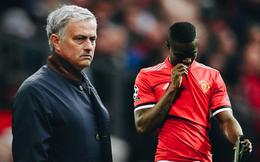 """Quỷ đỏ chơi vơi, Mourinho khốn khổ vì không tìm được """"vệ sĩ"""" trung thành"""
