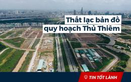 TIN TỐT LÀNH 4/5: Hoàn trả phí trâu bò ăn cỏ ở Thanh Hóa, đợi trả bản đồ thất lạc ở Thủ Thiêm