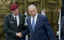 """Thủ tướng Israel được trao """"lôi vũ quyền"""" phát động chiến tranh giữa căng thẳng với Iran"""