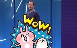 """Sau 7 năm, cuối cùng Mark Zuckerberg cũng chịu thay combo áo xám-quần jeans """"thiếu muối"""" huyền thoại"""