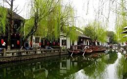 Ngất ngây với 5 cổ trấn đẹp như trong phim cổ trang ở Trung Quốc
