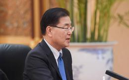 Vì sao Mỹ yêu cầu cố vấn an ninh Hàn Quốc bí mật tới Washington?