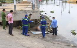 Một bảo vệ dân phố ở Sài Gòn chết đuối khi tắm sông
