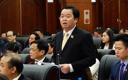 Giới thiệu ông Lê Minh Trung để bầu bổ sung Phó Chủ tịch HĐND TP Đà Nẵng