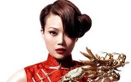 """Thế lực """"khủng"""" của Diva nổi tiếng Hong Kong: Khiến """"ông trùm showbiz"""" bị đánh vỡ đầu"""