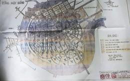 Người dân đang giữ bản đồ gốc 1/5.000 quy hoạch khu đô thị mới Thủ Thiêm?