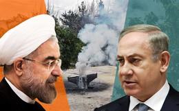 """Nga giữ """"chìa khóa"""" ngăn chiến tranh toàn diện Israel-Iran bùng phát"""