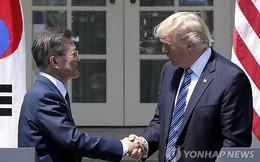 Ấn định thời điểm cuộc gặp thượng đỉnh Mỹ-Hàn