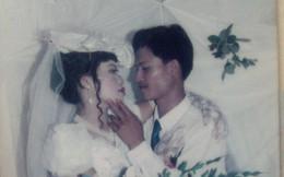 Cư dân mạng rủ nhau khoe ảnh cưới của bố mẹ ngày xưa: Cô dâu cực xinh còn chú rể phong độ ngút trời