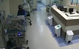 Brazil bắt nữ y tá cố tình ngắt ống thở của 4 trẻ sơ sinh