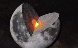 Từng có một đại dương macma trong lòng Mặt Trăng?
