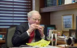 Là tỷ phú giàu thứ 3 thế giới nhưng bữa sáng của Warren Buffett chỉ có giá bằng một bát phở