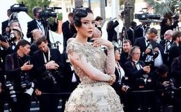 Lý Nhã Kỳ khẳng định sẽ tham dự LHP Cannes trước tin đồn cấm xuất cảnh