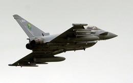 """Tiêm kích Anh """"ngáng đường"""" máy bay quân sự Nga trên Biển Đen"""