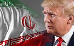"""Nội bộ Iran lao đao, TT Rouhani """"thiệt đủ đường"""" nếu ông Trump xé bỏ thỏa thuận hạt nhân"""