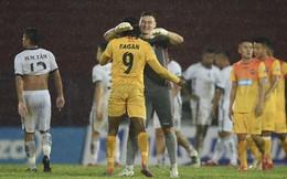 2 lần phá lưới Đặng Văn Lâm, song tấu U23 Việt Nam vẫn không cứu được đội nhà