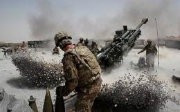 """Tướng Mỹ: """"Chúng tôi mới là những chiến binh thánh chiến thực sự"""""""