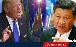 """""""Made in China 2025"""" và cuộc chiến của ông Donald Trump"""