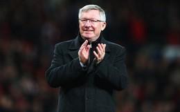 Ronaldo, Rooney... đồng loạt cầu nguyện cho Sir Alex sau cơn nguy kịch
