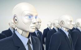 Ngân hàng thay 7 nhân viên bằng 5 robot, kết quả thu được khiến tất cả phải lo ngại