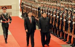 """Ngoại giao Trung Quốc: Thế trận kim tự tháp và """"cỗ xe tam mã"""" của Chủ tịch TQ Tập Cận Bình"""