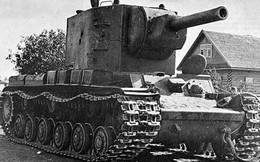 Sư đoàn thiết giáp Phát xít bị chặn đứng bởi… 1 xe tăng Hồng quân