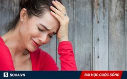 3 lý do khiến đàn bà trở thành kẻ lắm lời khó chịu, tất cả đều liên quan đến đàn ông