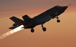 """Thổ Nhĩ Kỳ thề trả đũa nếu Mỹ vì Nga mà """"lật kèo"""" không bán F-35"""