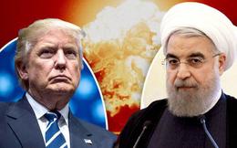 TT Rouhani: Tehran đã sẵn sàng, Mỹ sẽ hối tiếc nếu rút khỏi thỏa thuận hạt nhân Iran