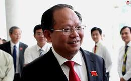 """Thành ủy TP.HCM yêu cầu ông Tất Thành Cang kiểm điểm vì vụ """"đất vàng"""" Phước Kiểng"""