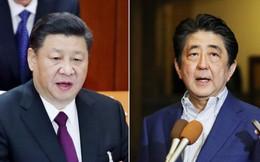 Đột phá liên Triều và sức ép Mỹ đẩy Trung – Nhật ra tín hiệu chung