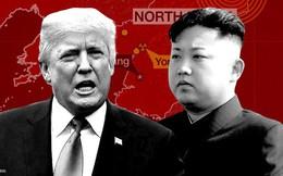 Yonhap: Hội nghị thượng đỉnh Mỹ-Triều có khả năng diễn ra vào tháng 6 tại Singapore