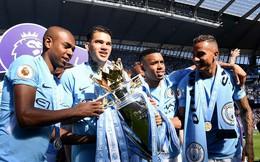 Vòng 37 Premier League: Man City 0-0 Huddersfield