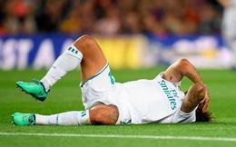 Giăng bẫy hoàn hảo, Marcelo lừa cầu thủ Barcelona nhận thẻ đỏ trong cay đắng