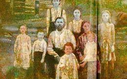 """Gia đình """"da xanh"""" bí ẩn tại Mỹ vào thế kỷ 19 và sự thật đằng sau đó"""