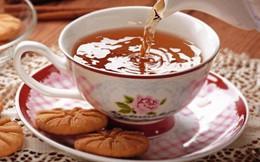 Đúng là chẳng có gì dễ dàng, kể cả việc pha một ly trà và uống sao cho đúng cách