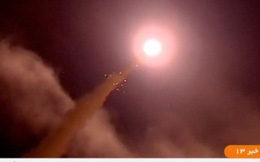Iran đang gấp rút chuẩn bị tấn công tên lửa Israel từ lãnh thổ Syria?