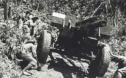 Chiếc áo dạ rách nát và câu chuyện Cục phó Cục Bảo vệ cùng bộ đội kéo pháo