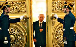 Có gì bên trong cung điện lộng lẫy vàng son sẽ diễn ra lễ nhậm chức của Tổng thống Putin?