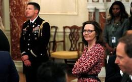 Ứng viên Giám đốc CIA Gina Haspel muốn rút lui vì bê bối trong quá khứ